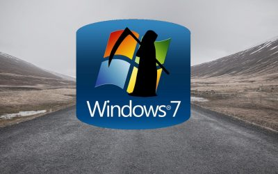 Windows 7 End of Life – Your Options