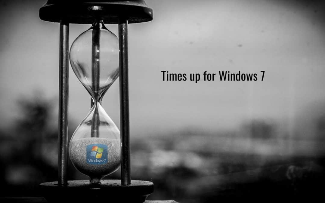Do These 5 Things if you're using Windows 7