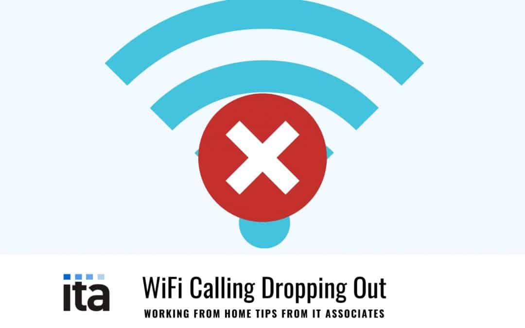 How To Fix WiFi Calling Dropping Out